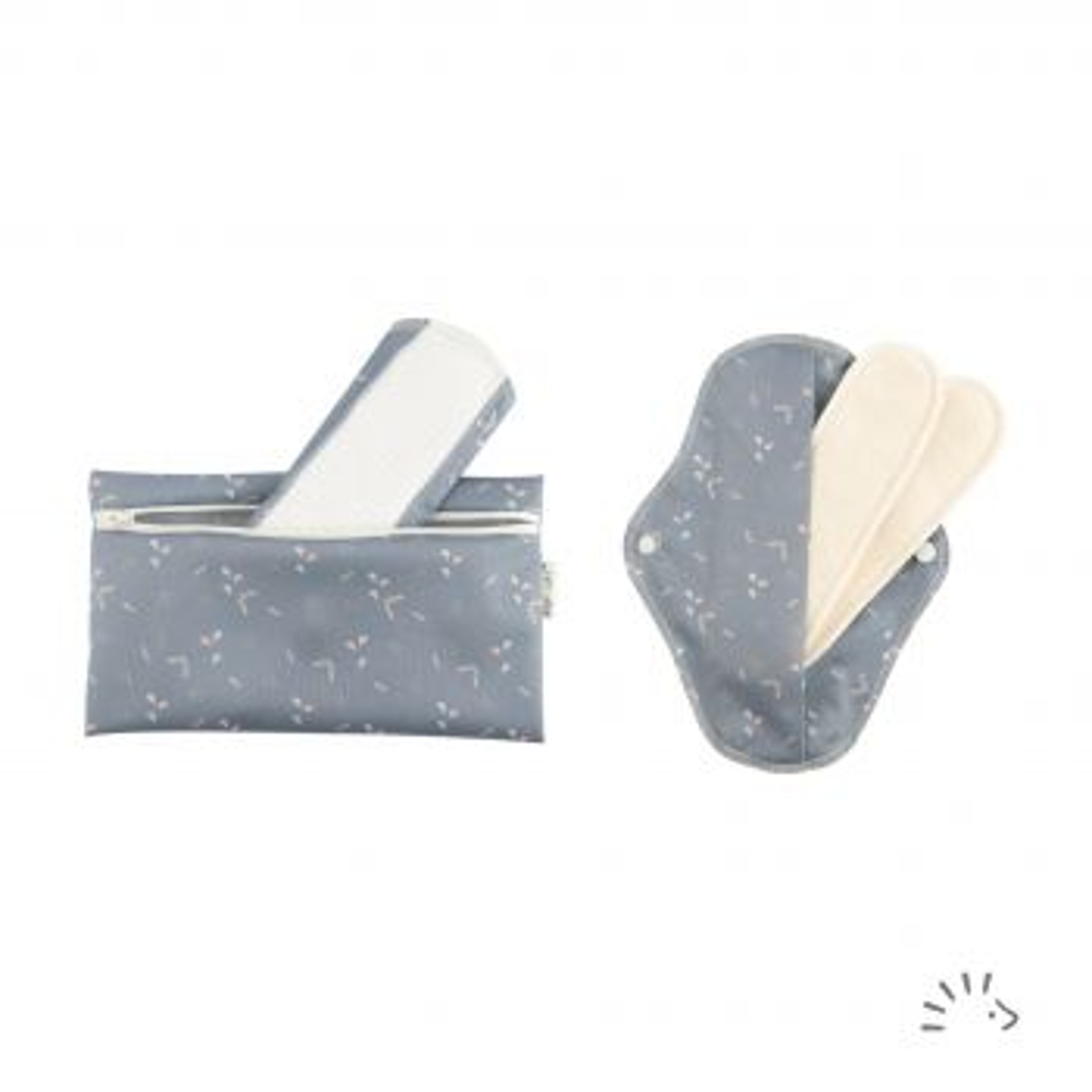 Damenbinden waschbar Style FLEXI