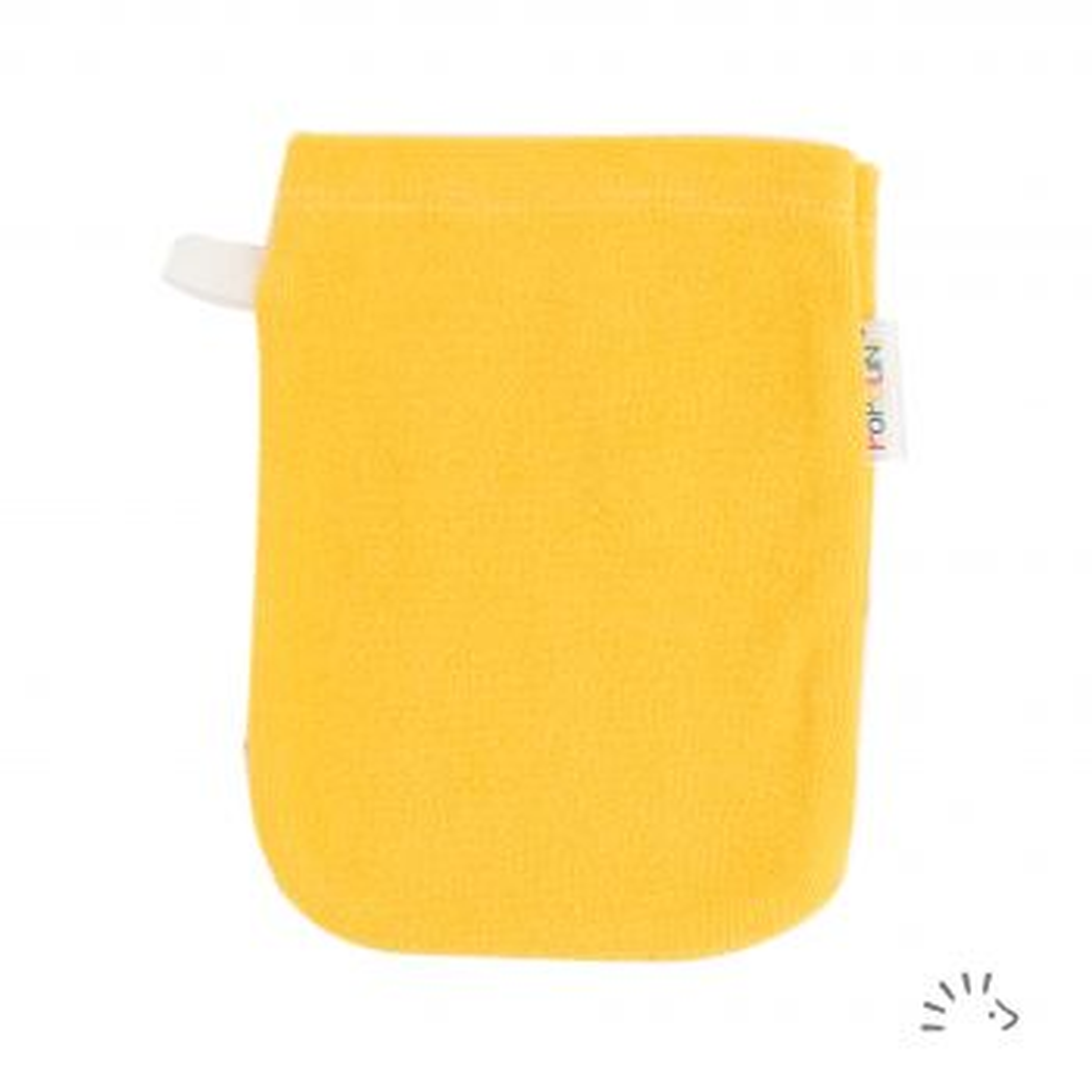 Waschhandschuh Frottee Soft