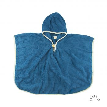 Poncho Webfrottee