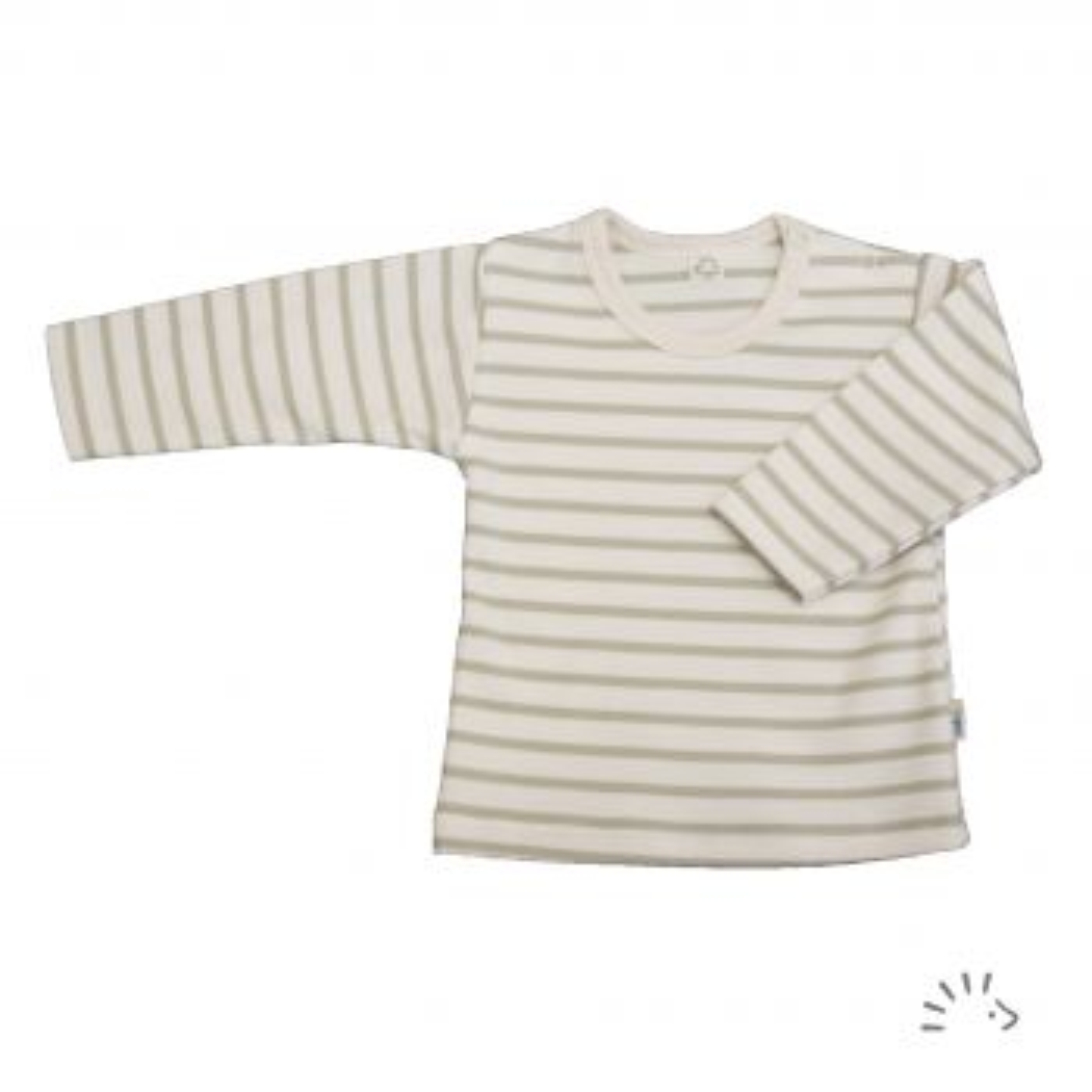 Shirt 1/1 Arm Interlock