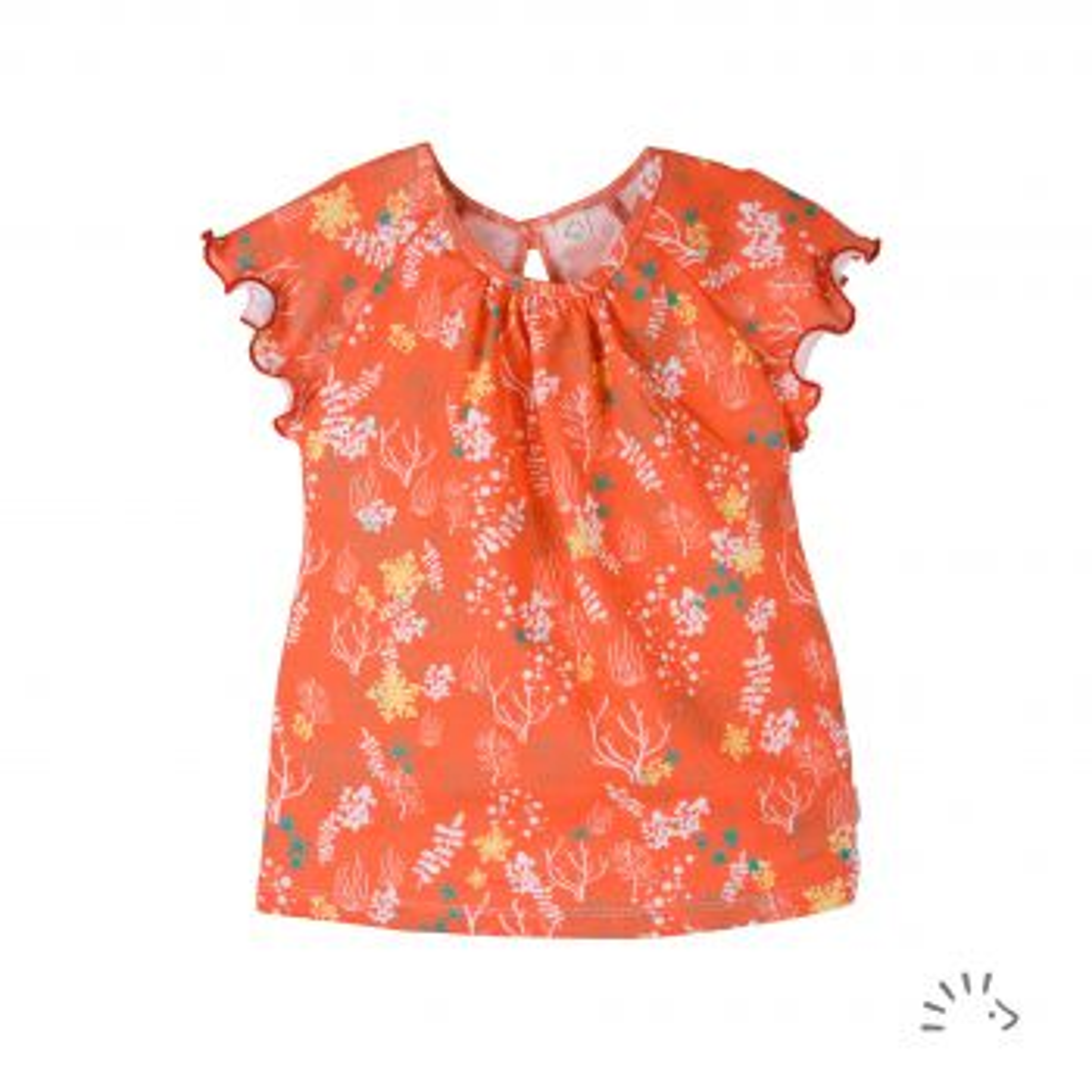 Shirt Elena Jersey