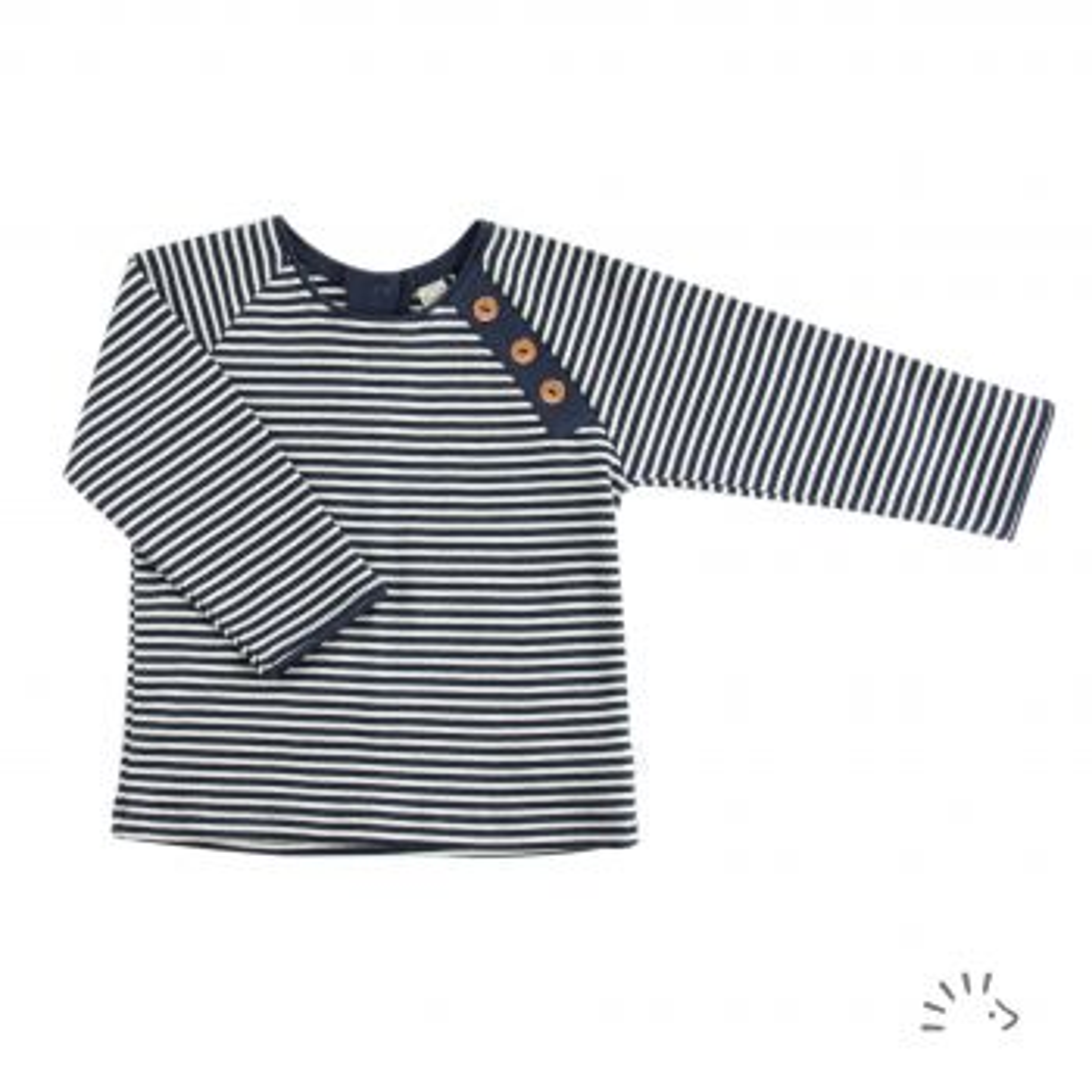 Shirt Style VERSAILLES Interlock
