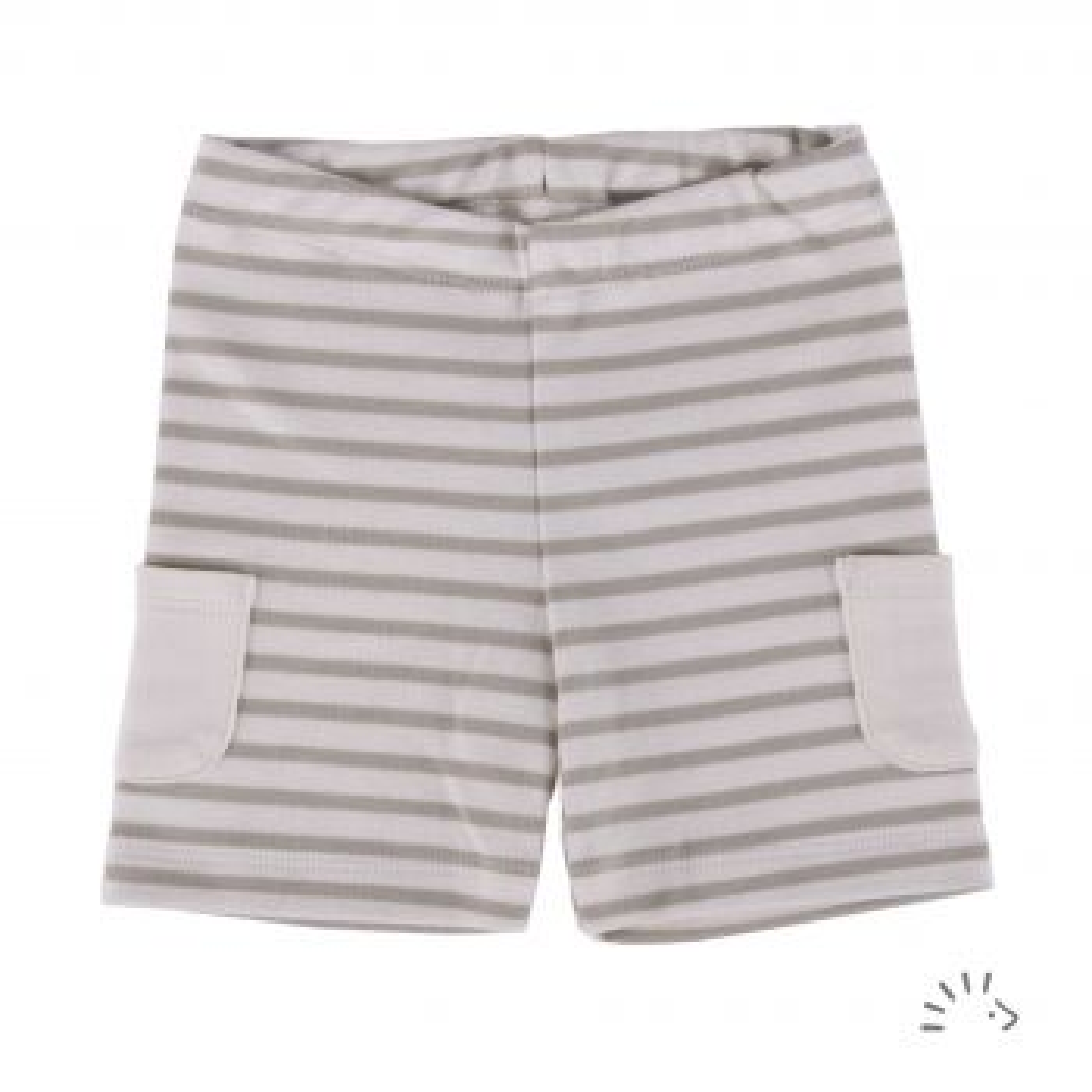Shorts Taschen Interlock