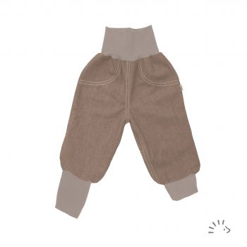Jeans Baby Twill GOTS