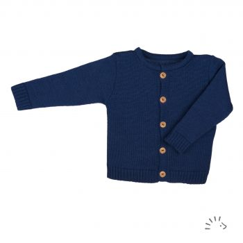 Cardigan Style MIKA Wolle