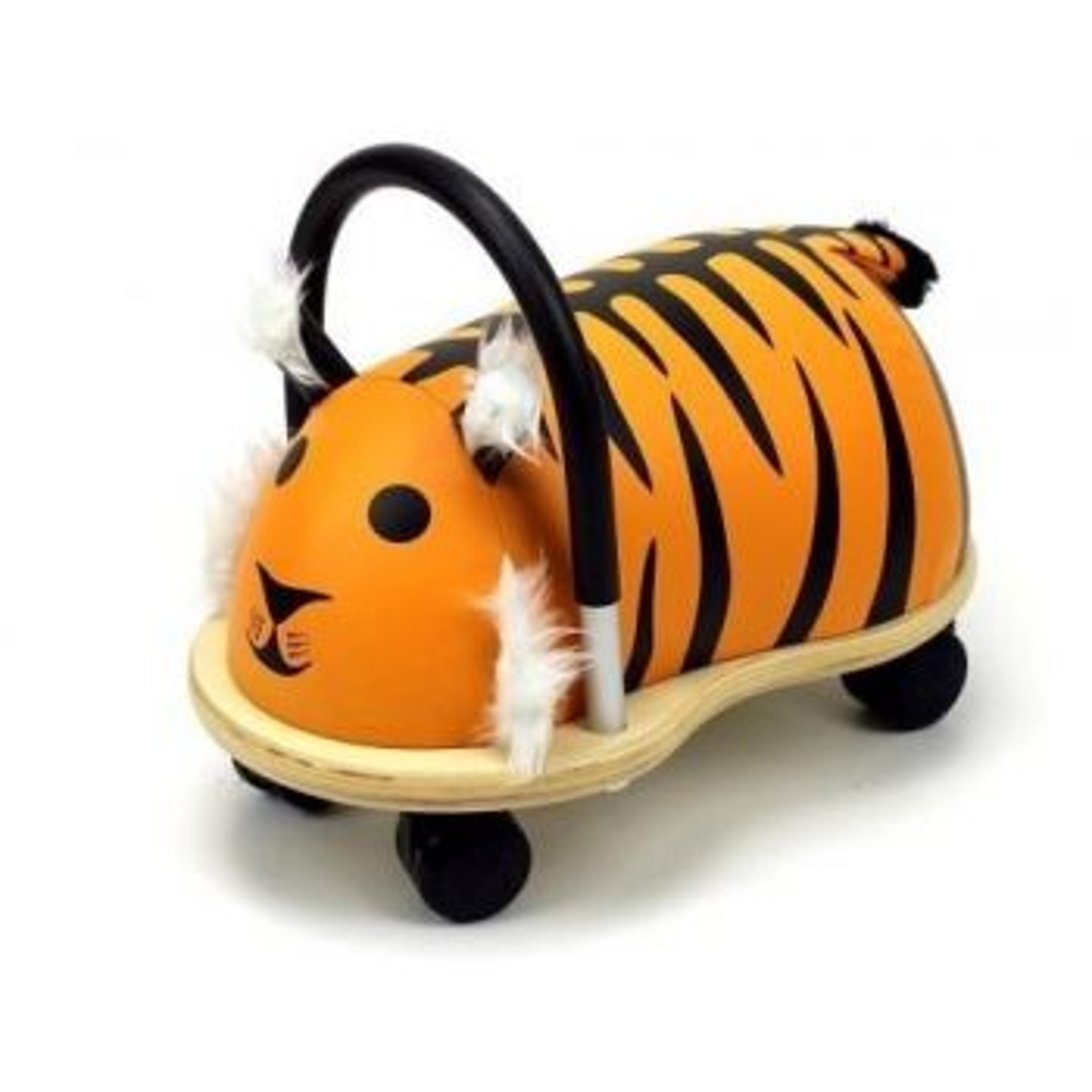 Wheelybug Tiger Groß