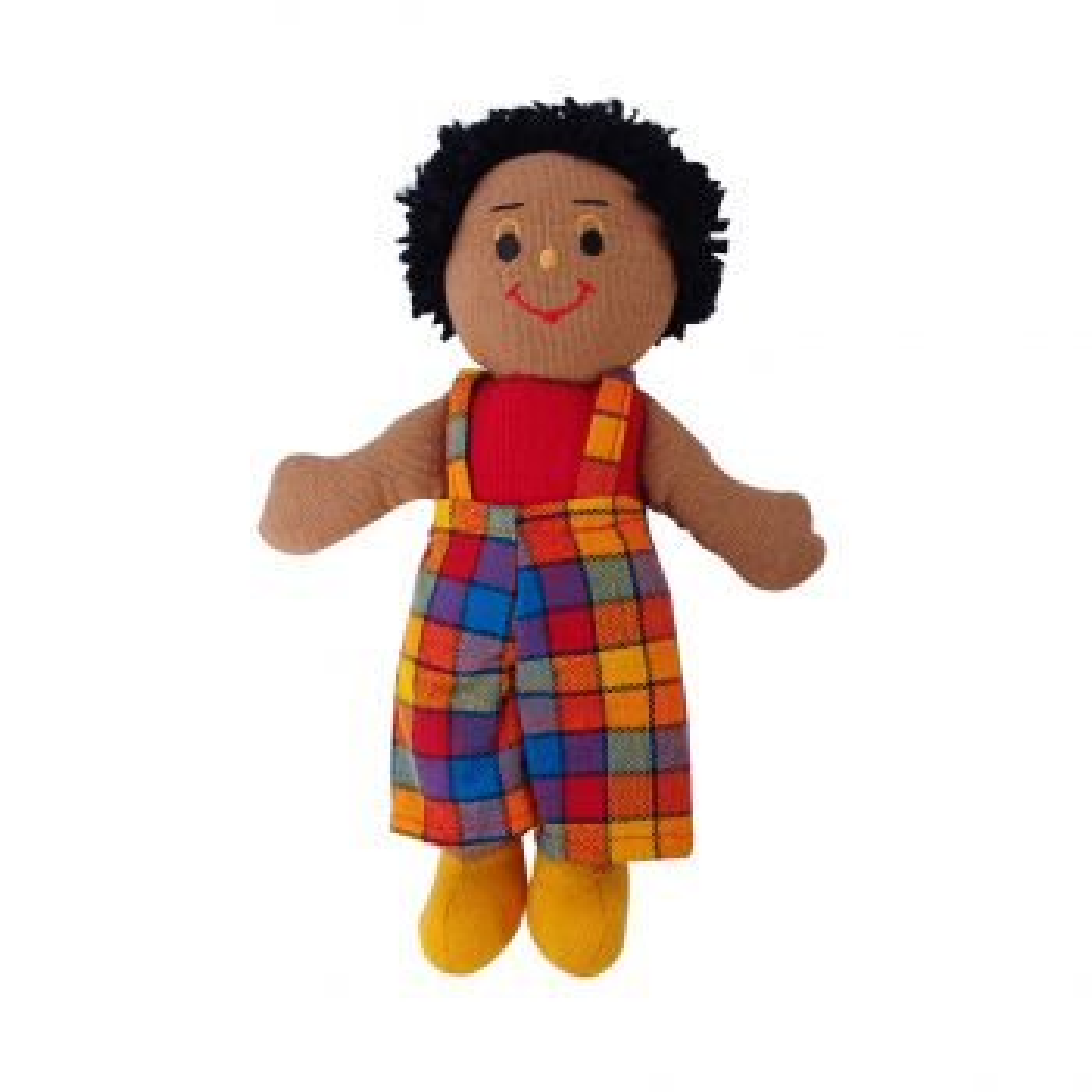 Lanka Kade Puppe Junge