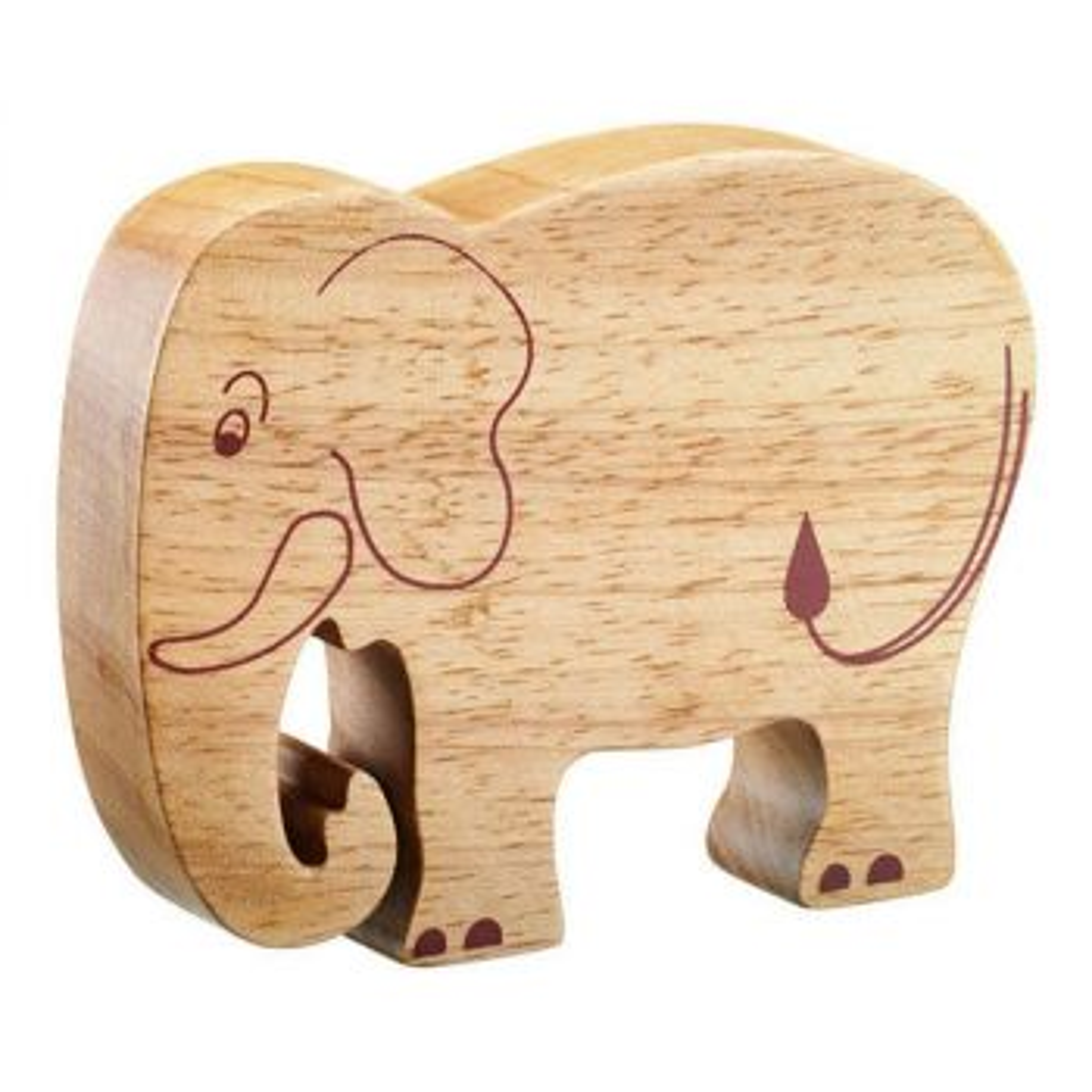Lanka Kade Elefant Natur