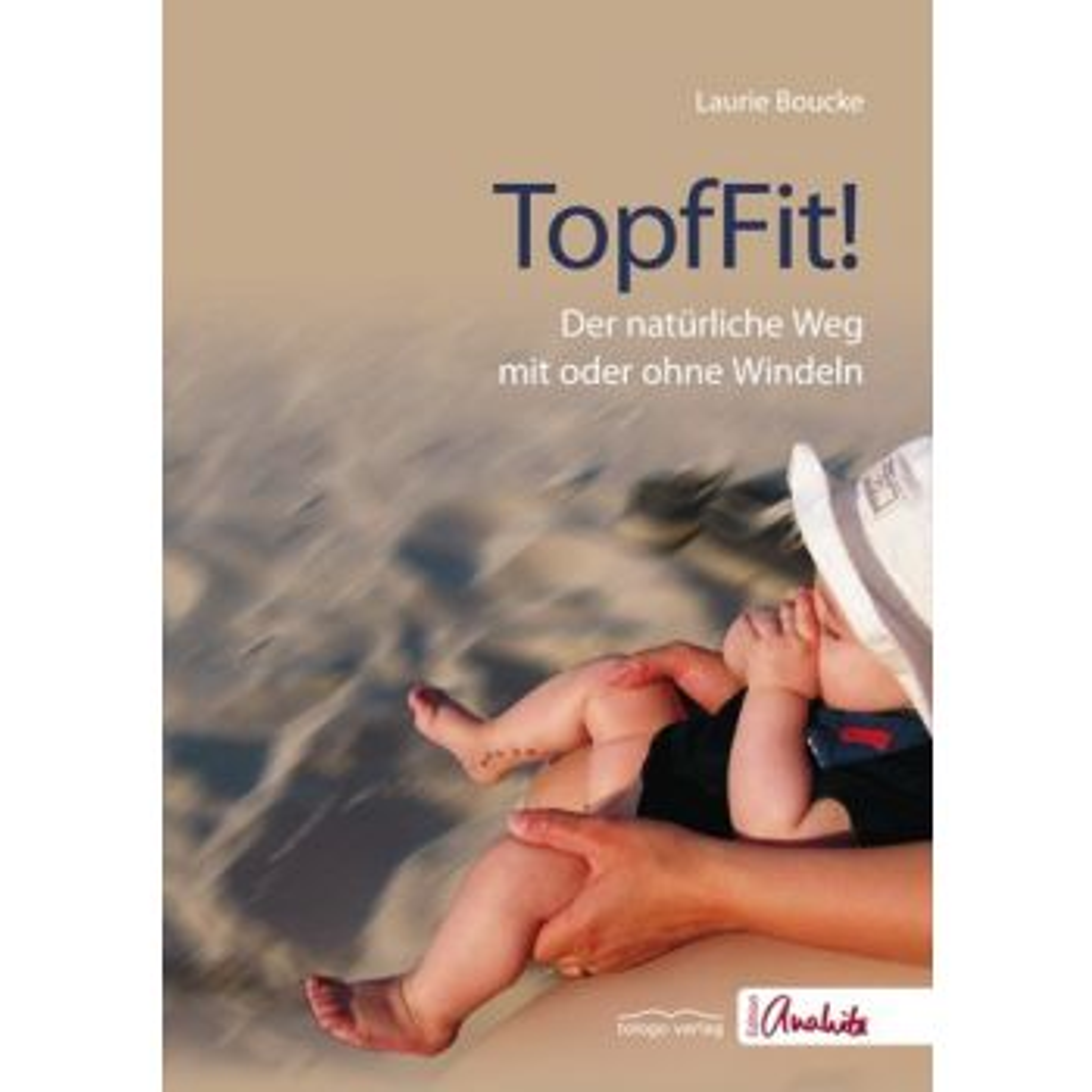 Buch TopfFit! Laurie Boucke