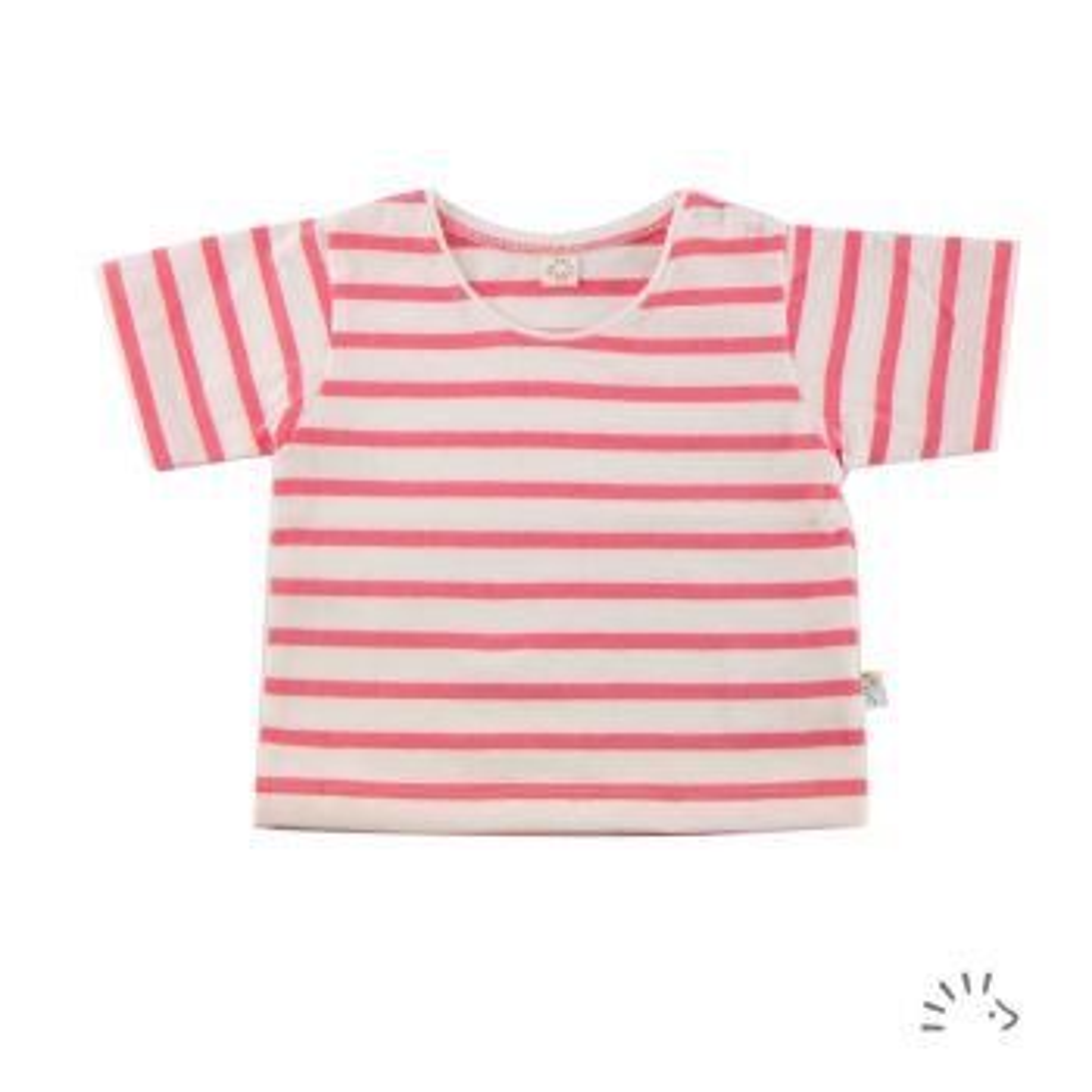 T-Shirt/ Pigeon. Ringel