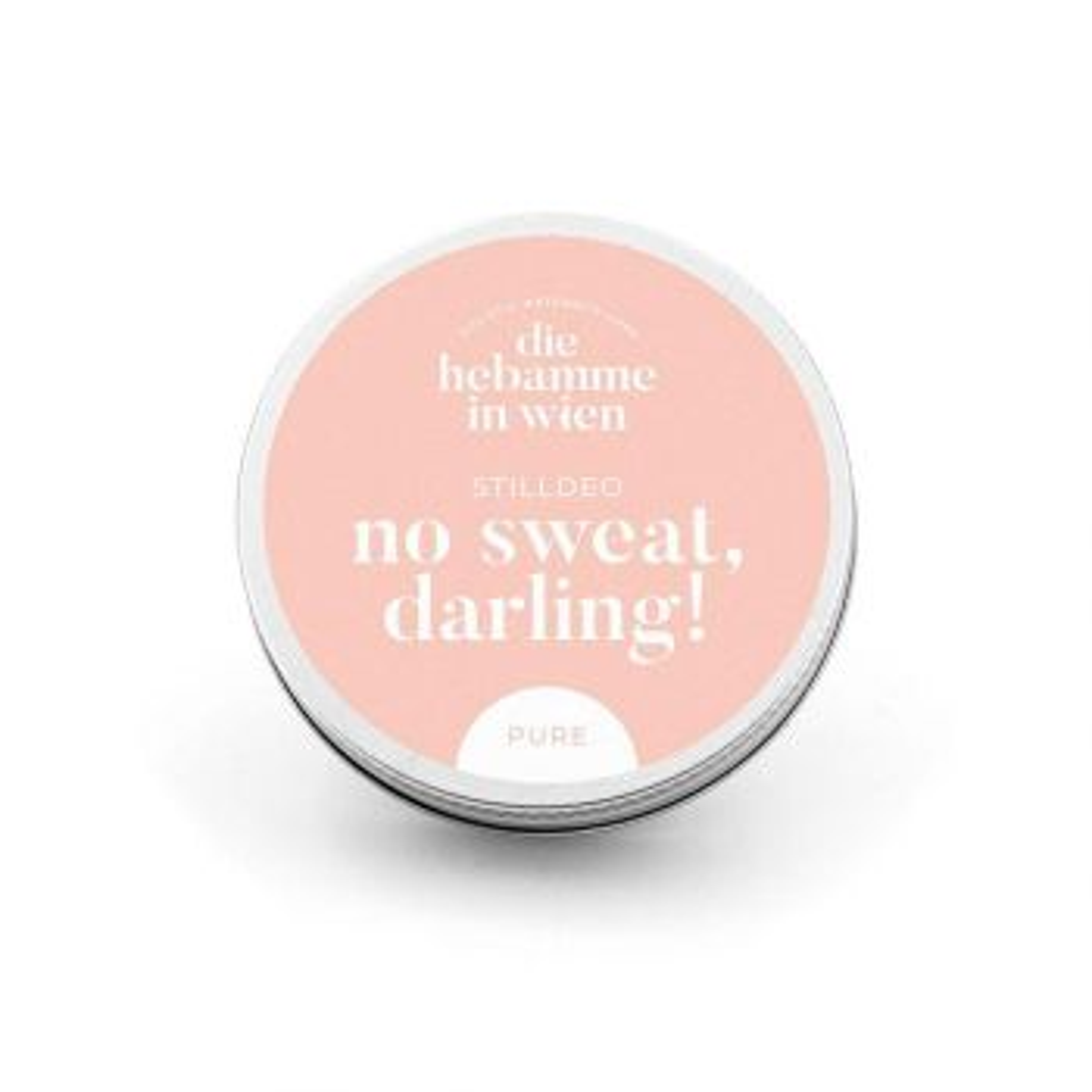 Deo no sweat darling Pure