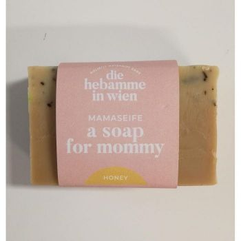 a soap for mommy Honey