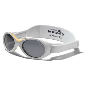 mausito Sonnenbrille Baby Surfer Earth 0-18M