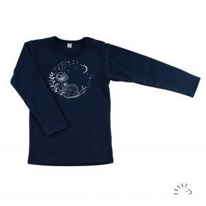 Shirt 1/1 Interlock GOTS