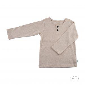 Shirt Style JERRY Interlock GOTS