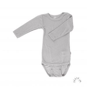Body 1/1 Arm Wolle-Seide GOTS