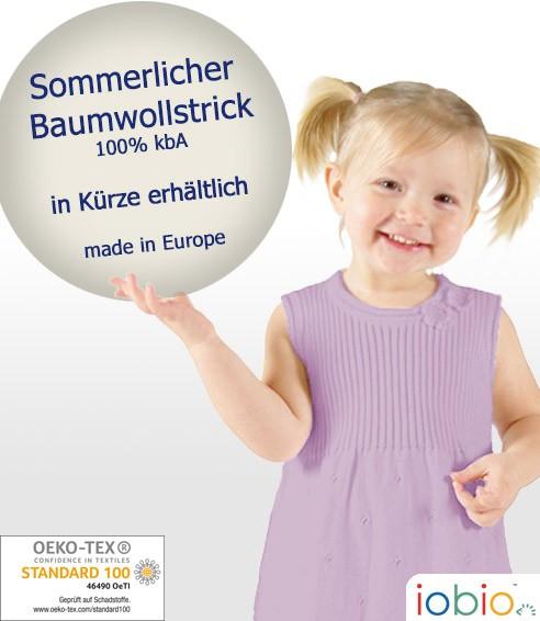 Baumwollstrick