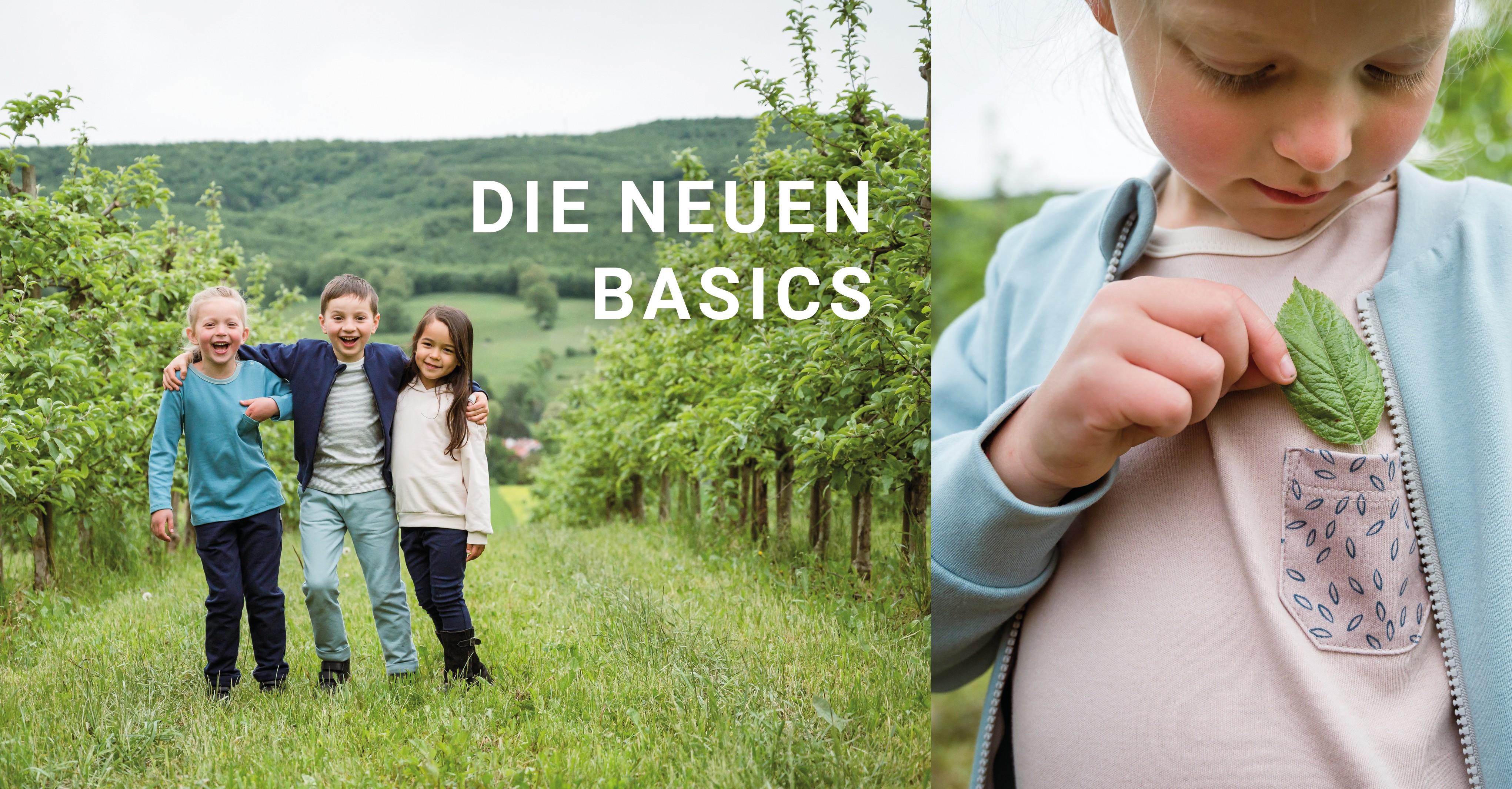 Neue Basics