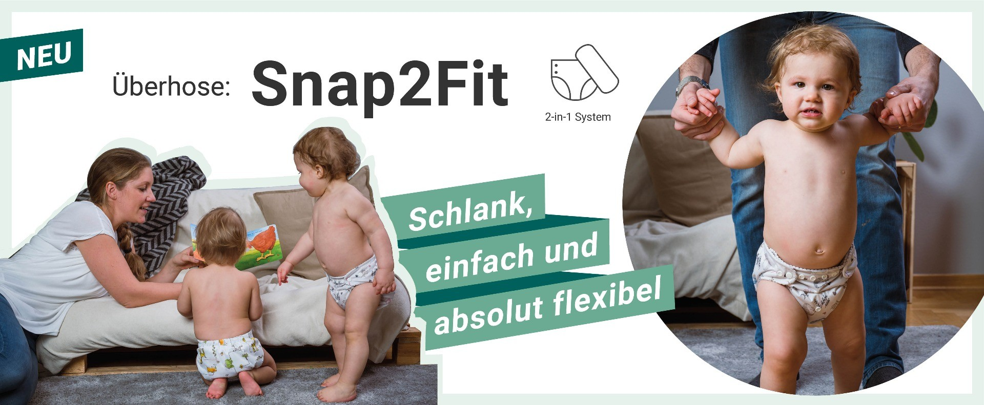 Snap2Fit