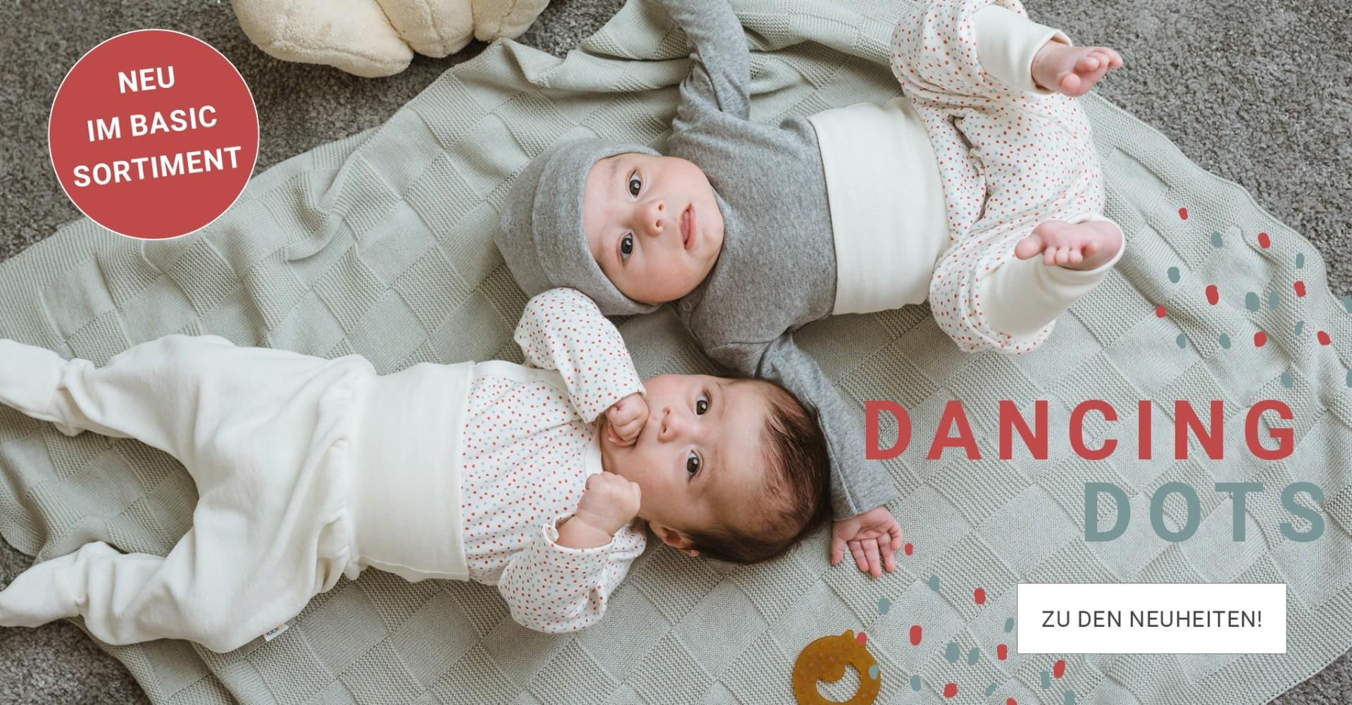 Dancing Dots