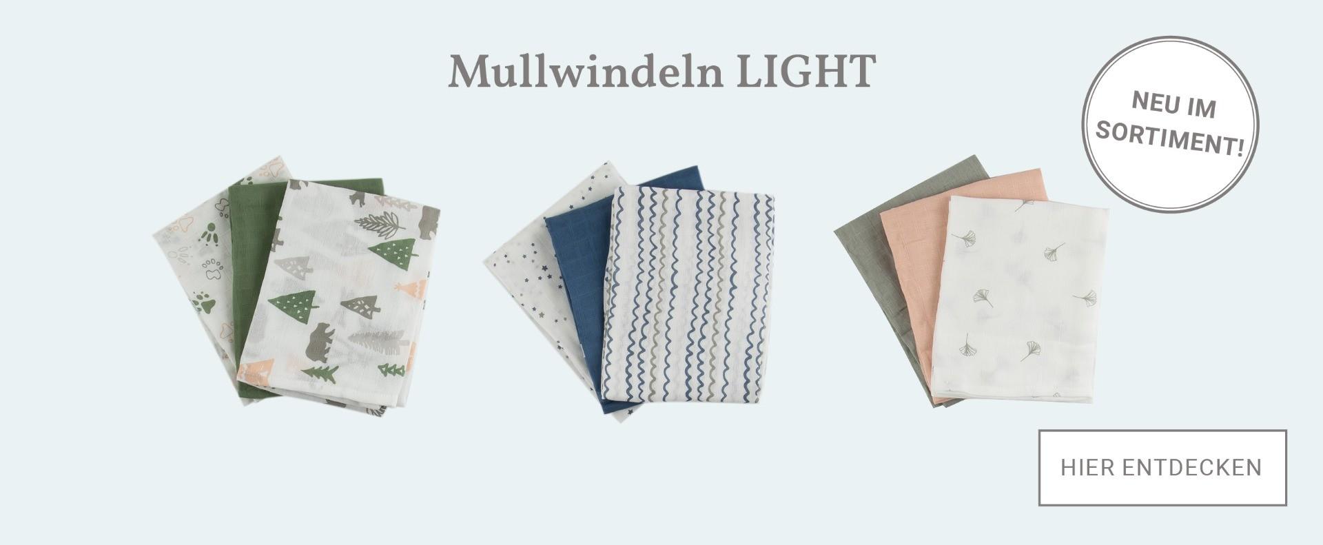 Light Mullwindel