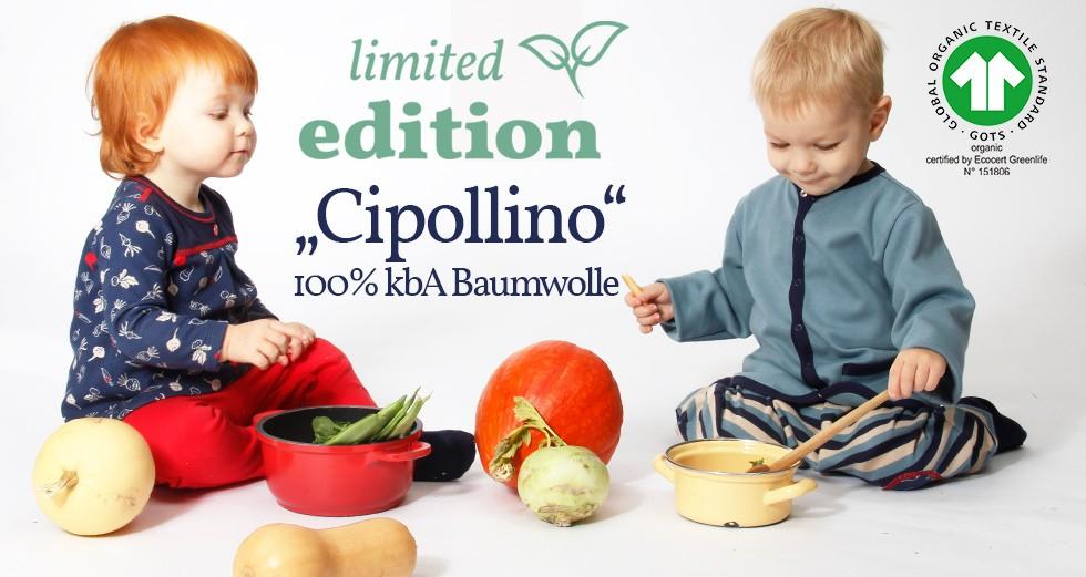 iobio Limited Edition Cipollino