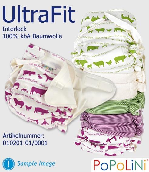 UltraFit